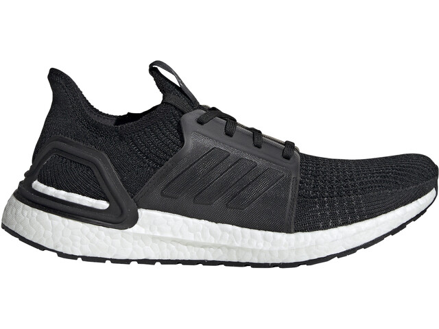 adidas Ultraboost 19 Low-Cut Shoes Men core black/glossy blue/core black